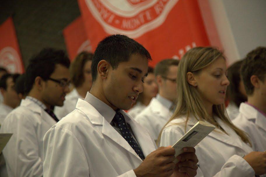 WCC ceremony students2