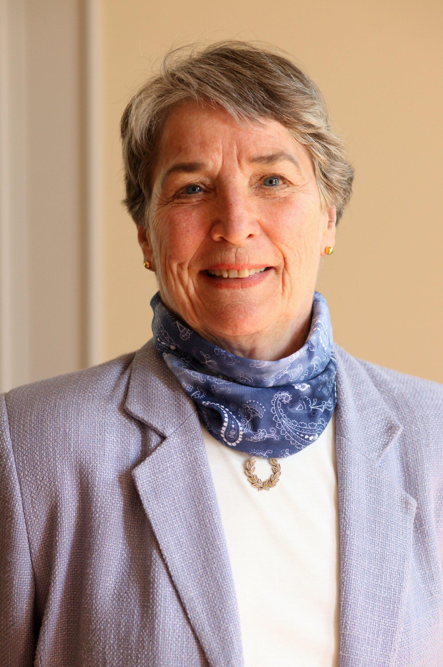 <em><strong>Dr. Sylvia Cruess (Photo courtesy Faculty Development Office - McGill Medicine)</em></strong>