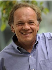 Philippe Gros, Vice-Dean, Life Sciences