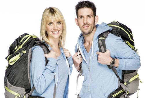 Brett & Holly cropped