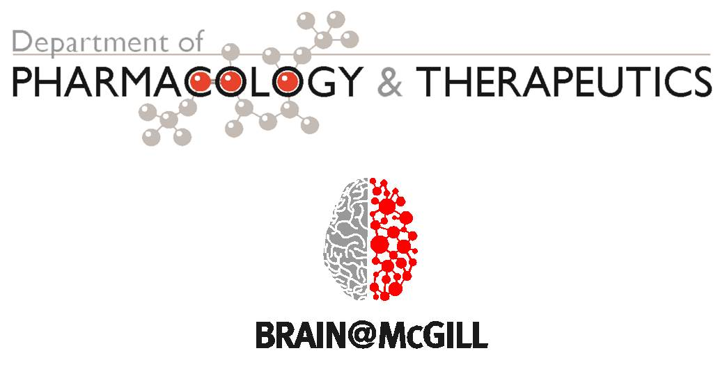Pharmacology and Brain@McGill