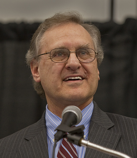 Stephen Lewis cropped