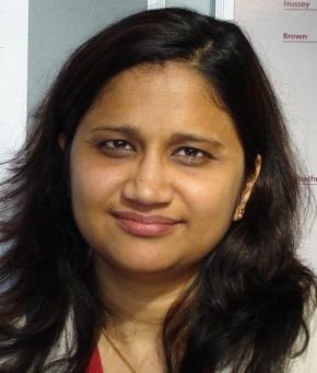 Nitika Pai