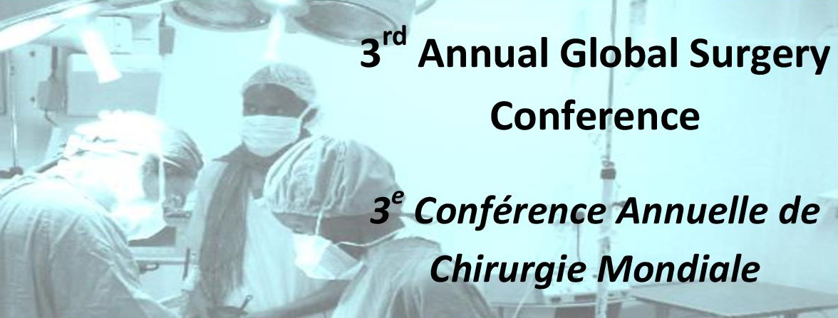 3rd Annual McGill Global Surgery Conference - cropped