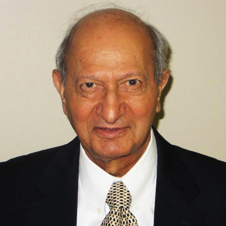 Ali H. Rajput