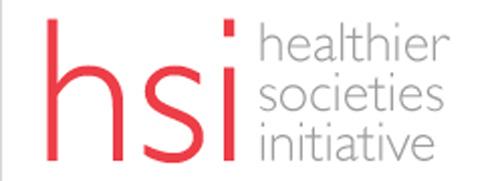 Healthier Societies Initiative
