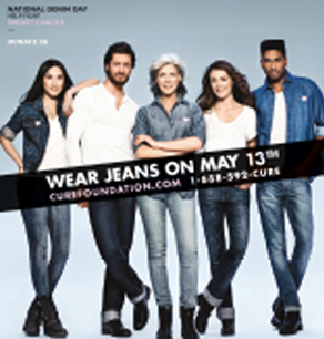 National Denim Day cropped