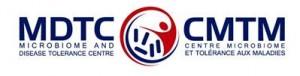 MDTC logo