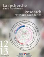 RI-MUHC annual report 2012-2013