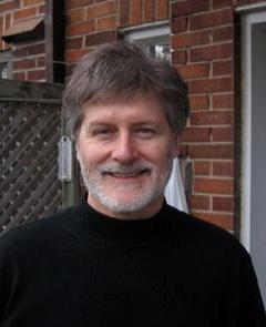George Bastien April 5