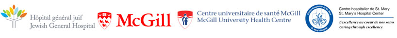 McGill-MUHC-JGH-St. Mary's