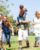 Secrets of successful aging - April 4