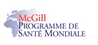 Global Health logo - Fr