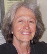 Polly Matzinger