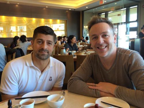 Team Members:  Robert Carlin and Christopher Paci