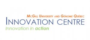 Genome Quebec Eng logo
