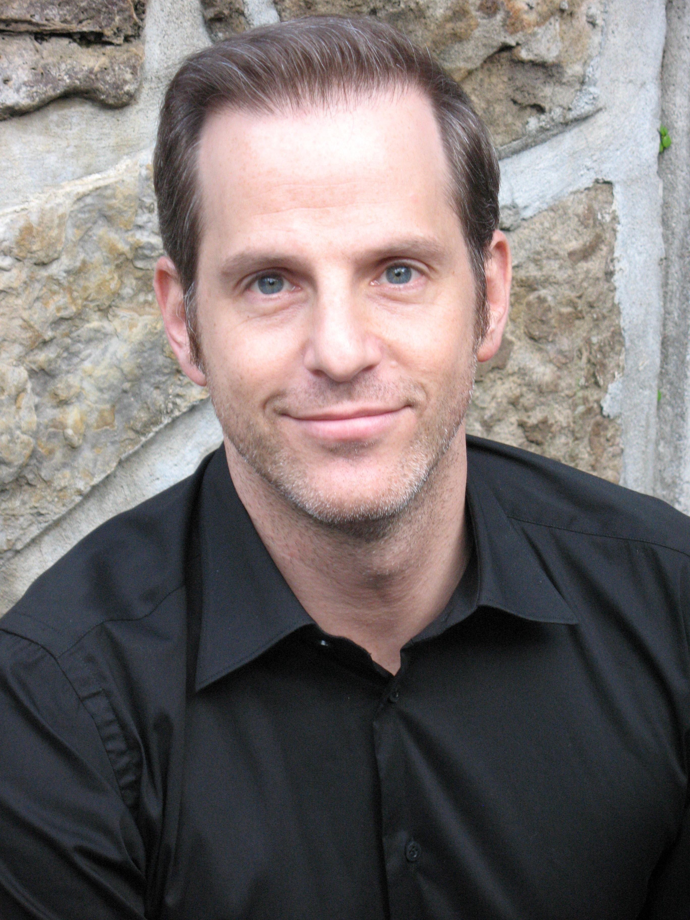 Joel Gold (photo: Natalie Stoljar)