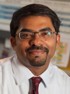 Dr. Madhukar Pai