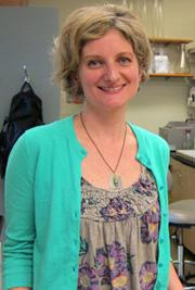Jennifer Gommerman - Microbiology