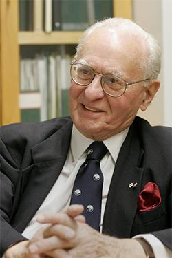 William Feindel 2015