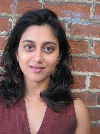 Aparna Nadig
