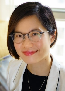 Prof. Nicole Li, who is developing computational models to help treat voice afflictions, is one of the McGill researchers who will benefit from CFI funding announced today.