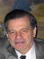 Barry Posner portrait McGill