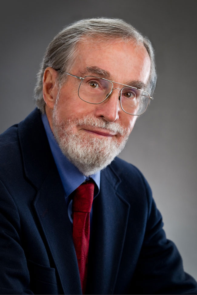 Dr. E. Fuller Torrey will deliver the 38th annual Osler lectureship on Nov. 4.