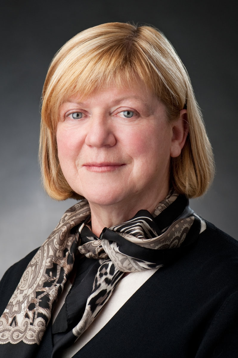 Andréa C. LeBlanc