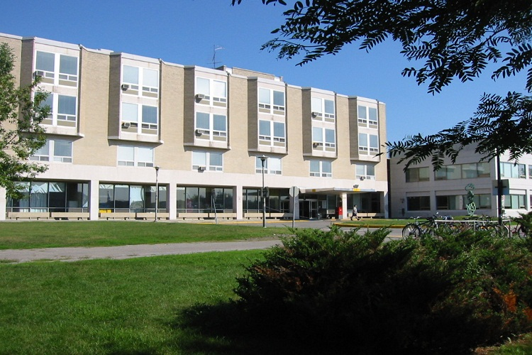 the Jewish Rehabilitation Hospital
