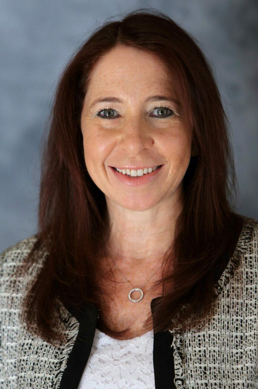 Annette Majnemer 2016