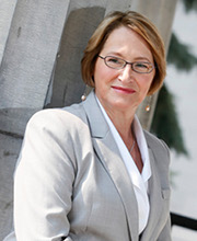 Suzanne Fortier