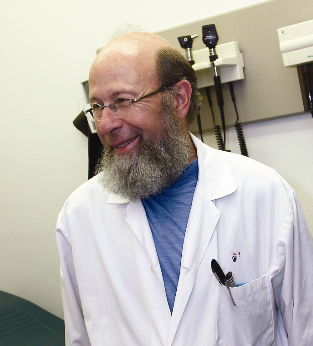 Dr. Allan Sniderman