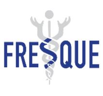 Fresque logo