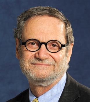 Dr. Howard Bergman