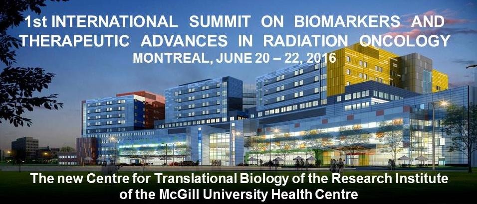 International Summit of Biomarkers