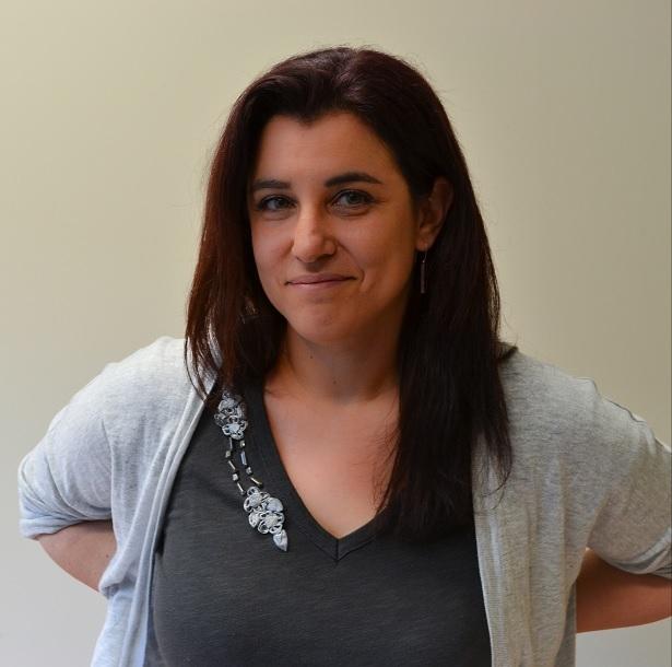 Dr. Claudia Kleinman (Photo courtesy of the Lady Davis Institute)