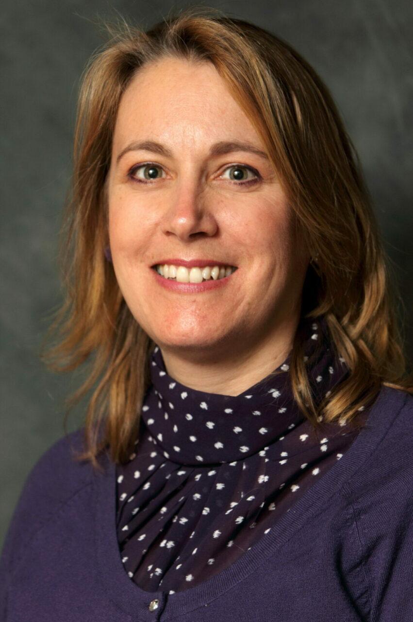 Dr. Isabelle Gélinas