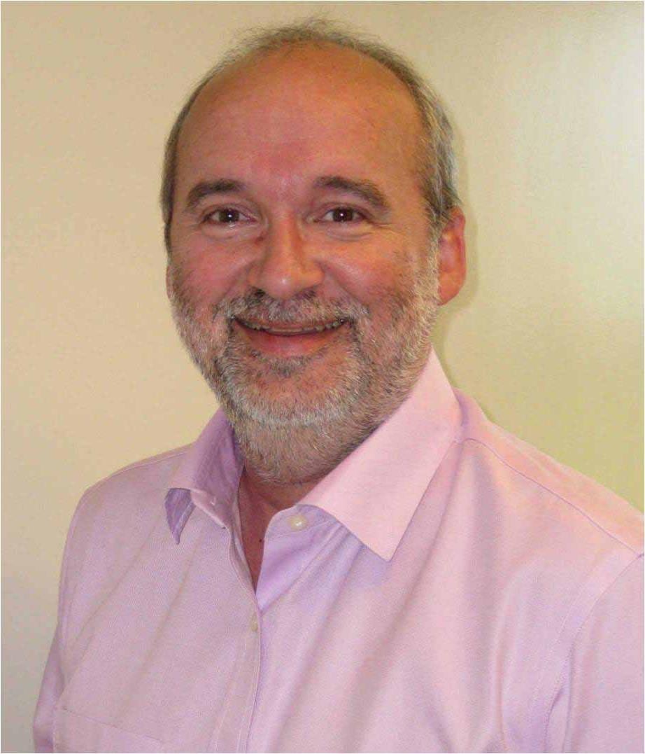 Michael Shevell 2011