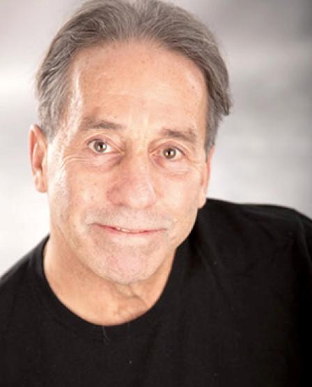 Steve Arless