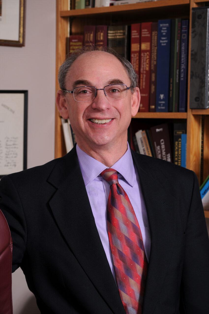 Dr. Mark Ratain, University of Chicago