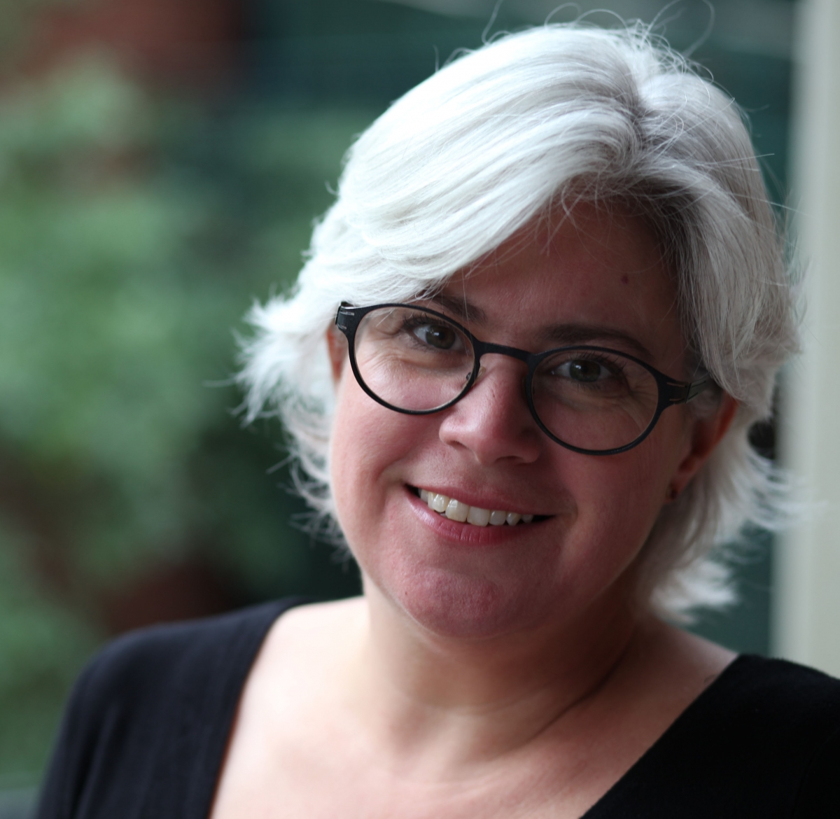 Heidi McBride is a researcher at the Montreal Neurological Institute and Hospital.